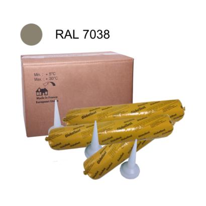 Герметик полиуретановый GLOBAL SEAL Р40